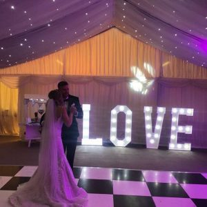 Wedding & Event Hire