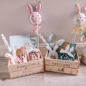 Easter Crates & Bags