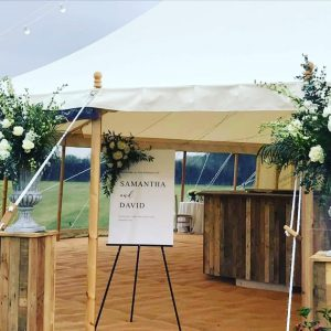 Personalised Wedding Signs & Extras